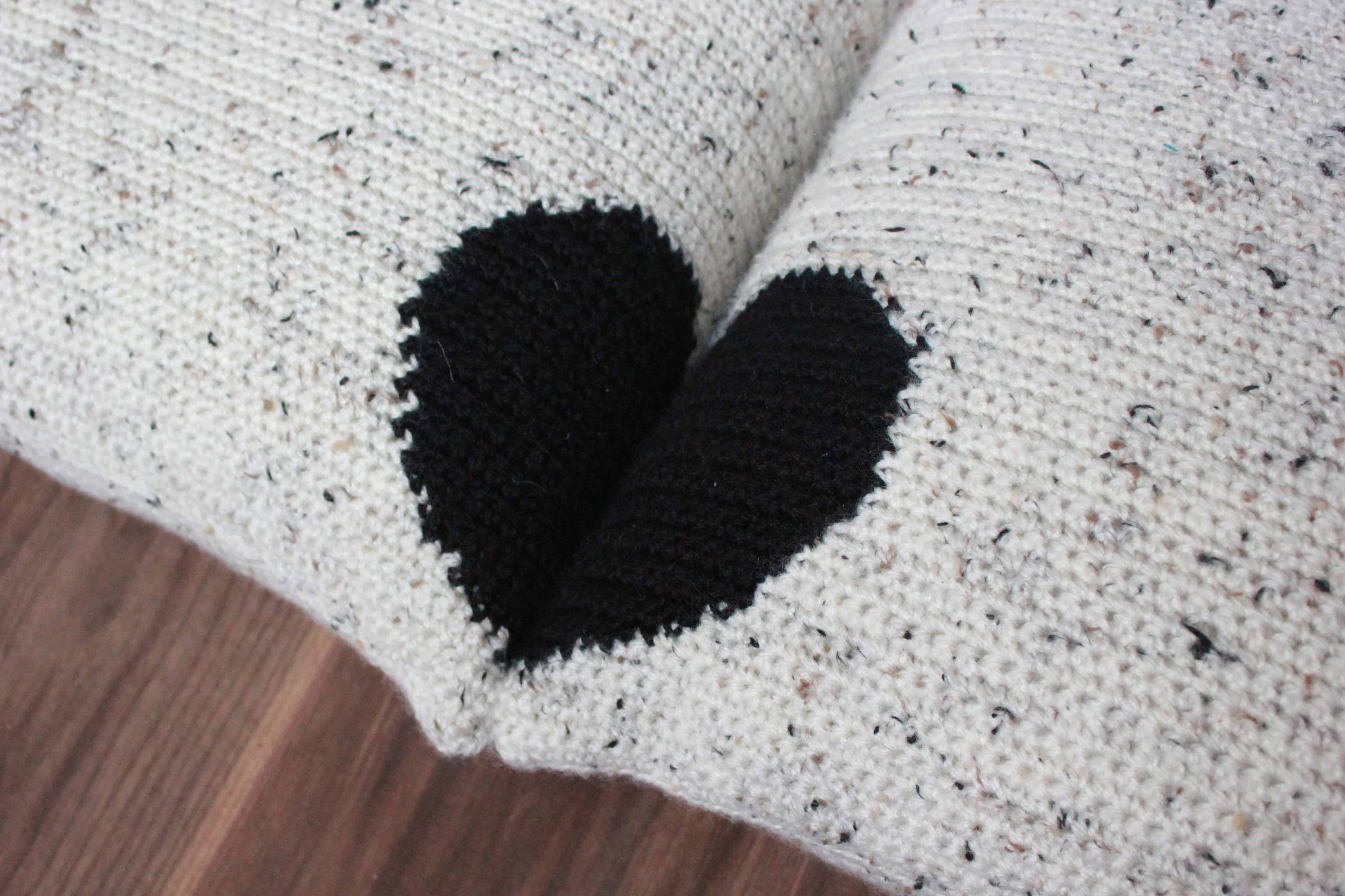 2-half-heart-crochet-cushions-angle