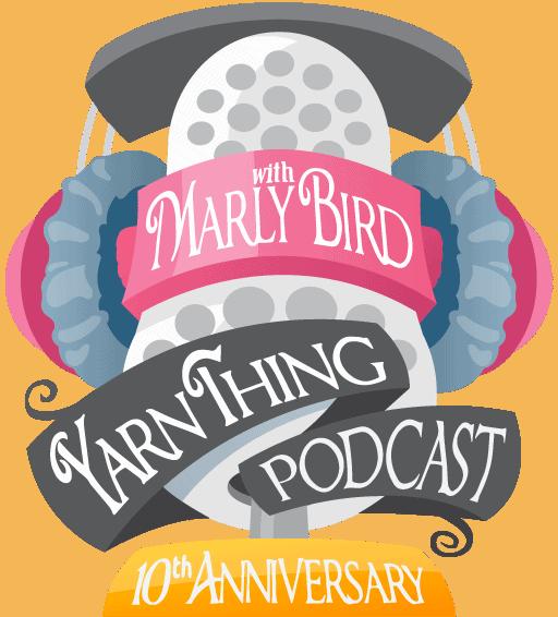Marly Bird Podcast