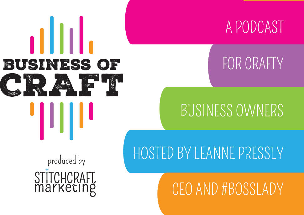 Business of Craft Podcast