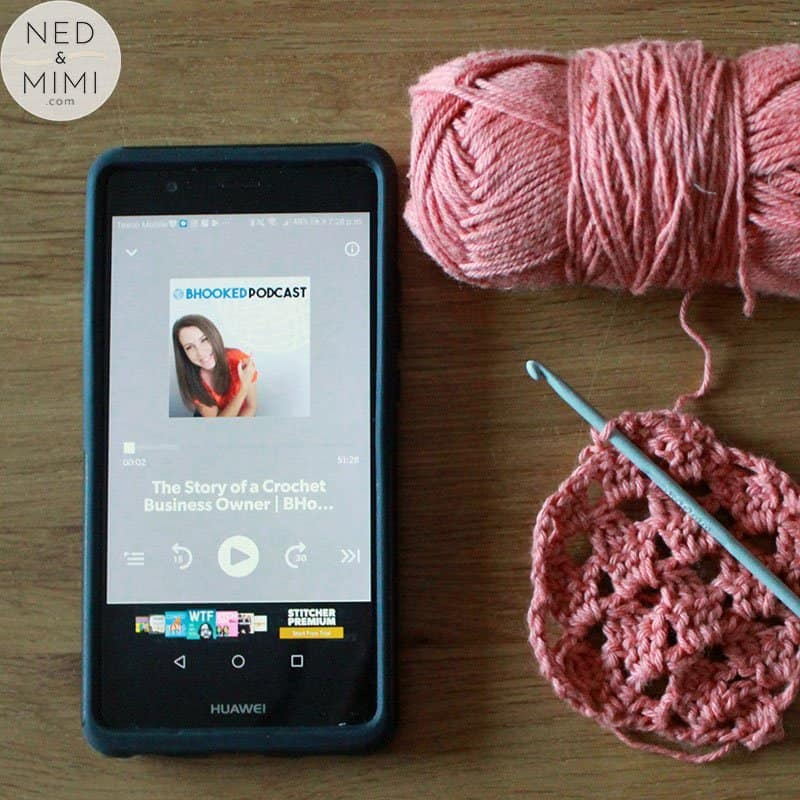 crochet and bhooked podcast