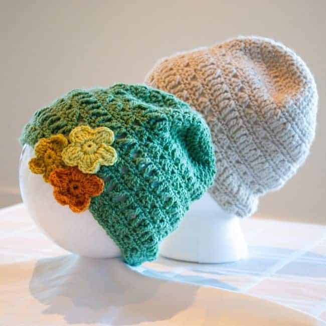 Mirabella Hat by Crafting Each Day