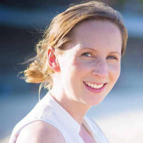 Sarah Profile Pic